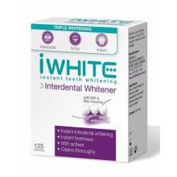 Interdental whitener