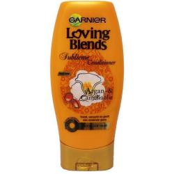 Loving blends conditioner argan & camelia