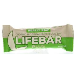 Lifebar plus chia young barley bio