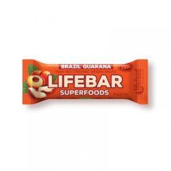 Lifebar plus brazil guarana bio