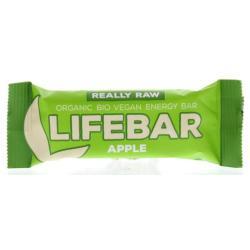 Lifebar appel bio