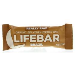 Lifebar brazil bio