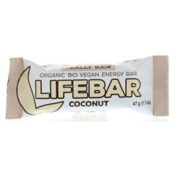 Lifebar kokos bio