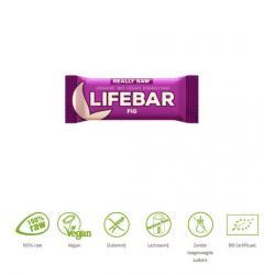 Lifebar vijg bio