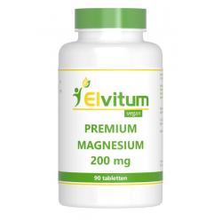 Magnesium 200 mg premium