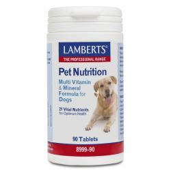 Multi formule voor dieren hond
