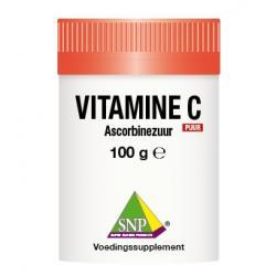 Vitamine C puur