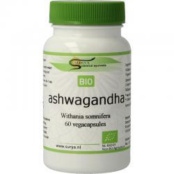 Bio aswagandha