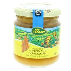 Honing met duindoorn eko