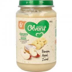 Banaan appel yoghurt 6M50