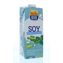 Sojadrank calcium