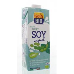 Sojadrank naturel bio