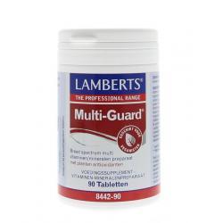 Multi guard