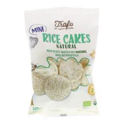 Mini rijstwafels naturel