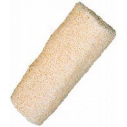 Loofah body scrubber 18cm