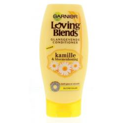 Loving blends conditioner kamille & bloemenhoning