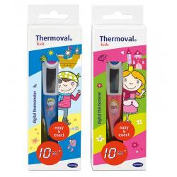 Kids koortsthermometer electrisch