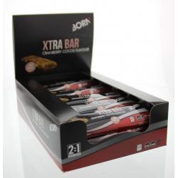 Xtra bar cranberry cocos flavour 48 gram