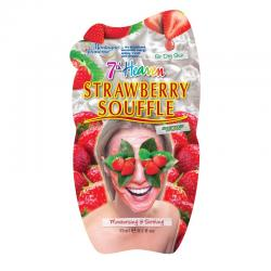 7th Heaven gezichtsmasker strawberry souffle