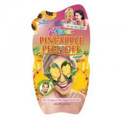 7th Heaven gezichtsmasker pineapple