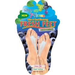 7th Heaven voetenmasker fresh feet