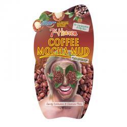 7th Heaven gezichtsmasker coffee moccha