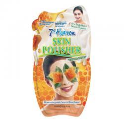 7th Heaven gezichtsmasker skin polisher