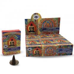 Kegelwierook buddhist tantra