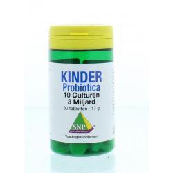 Probiotica kinder 10 culturen