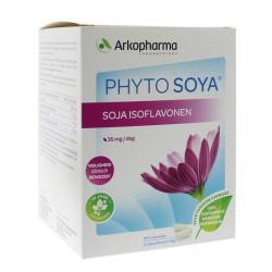 Phyto Soya overgang