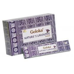 Wierook goloka natures lavender