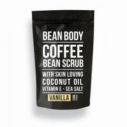Coffee bean bodyscrub vanille