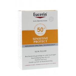 Sun fluid SPF 50+