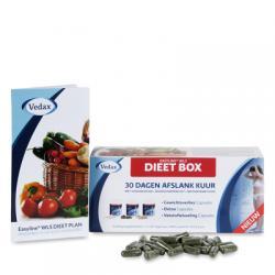 Easyline WLS dieet box