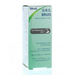 ORS Bruis