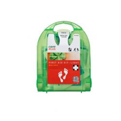 First aid kit light walker