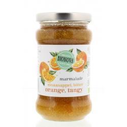 Sinaasappelmarmelade bitter