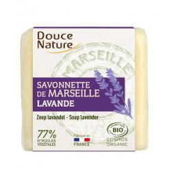 Zeep lavendel