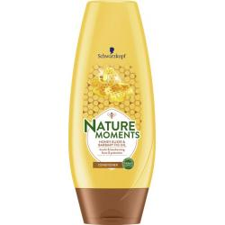 Nature Moments Honey Elixir & Barbary Fig Oil