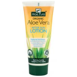 Aloe pura aftersun lotion aloe vera