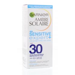 Ambre solaire aftersun sensitive expert+ anti acne