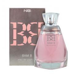 Bamb eau de parfum