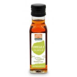 Omega-3 zalmolie mediterraan