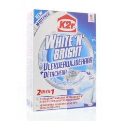 White n bright vlekverwijderaar K2R