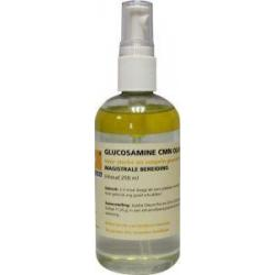 Glucosamine cmn olie gel