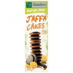 Jaffa cakes glutenvrij