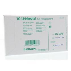 Urinez baby 0.1 ltr steriel