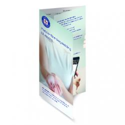 Folder reuma