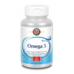 Omega 3 180/120