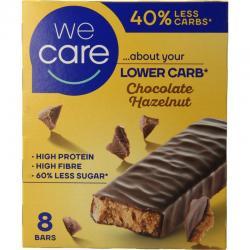 Tussendoortje chocola & hazelnoot